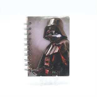 Darth Wader  Defter